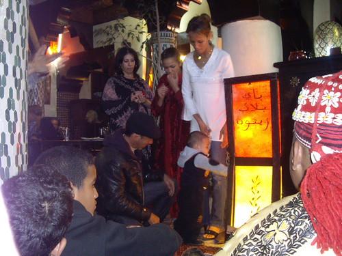 boutique riad Marrakech: riad marrakech
