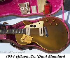 1954 Gibson Les Paul Standard guitar with tags picks polish etc. (eric_ernest) Tags: original slash music celebrity art english classic 1955 beautiful acdc electric museum u2 cool guitar live elvis guitars 1954 myspace columbia historic 1958 1957 brazilian sunburst 1956 analogue burst custom standard instruments gibson rare ledzeppelin guitarist musicvideo lespaul aerosmith mahogany americanidol 1959 thebeatles therollingstones 1953 zztop facebook 1952 1960 petergreen goldtop flyingv acousticguitar paf humbucker downloadmusic guitarcollection jimmypage gibsonguitar guitarcenter youtube musicvideos electricguitars billygibbons alnico flamemaple vintageguitar gibsonguitars vintageguitars brazilianrosewood guitarphotos guitarsinstruments abalonevintage 1959lespaul vintageguitarauthentication