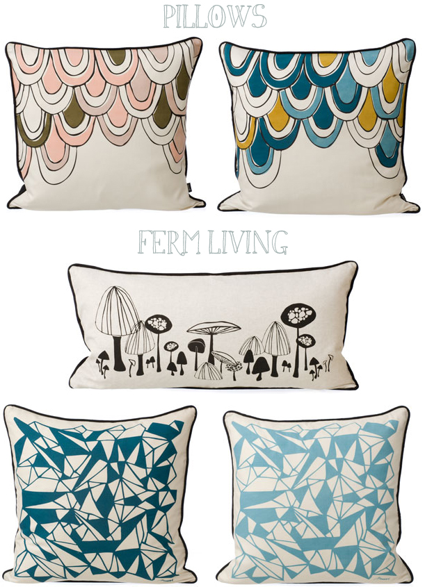 Ferm Living (New!)