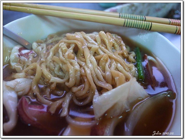 阿輝 鱔魚意麵 (5)