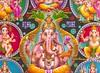 Ashtavinayak Ganesh (simonram) Tags: ganesha lord ganesh bal ganpati ashtavinayak ganpathi siddhivinayak gajan gajanand vignahartha gauriputra narhana mahaganesh