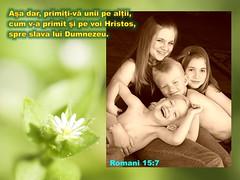 Romani 15-07 (Palosi Marton) Tags: kids childrens copii crestine versete biblice