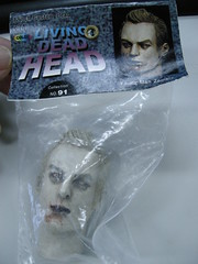 LIVING DEAD HEAD NO.91