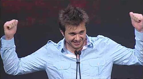 Andy Schatz