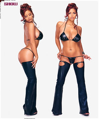 Brenda Lynn Acevedo show Magazine Pictures