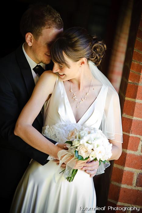 Frances & Bradley's Wedding-13