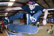 Tyler Hendley – Frontside Flip Nose Stall