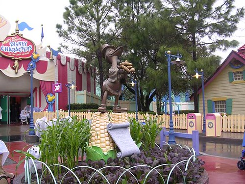 Random Disney Things 2010! What will happen to Toontown?