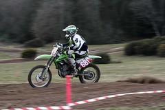 no. 681 (tattymarbots69) Tags: vintage motocross twinshock