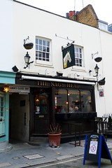 Picture of Nag's Head, SW1X 8ED