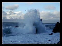 power7 (thorgerdur mattia) Tags: coast shore powers february powerful reykjanes febrar reykjanesviti orgerur powerfulwaves thorgerdurmattia orgerurmatta powerfulocean thorgerdur reykjanescoast