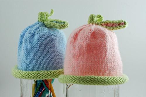 Sweet Pea Hats 01