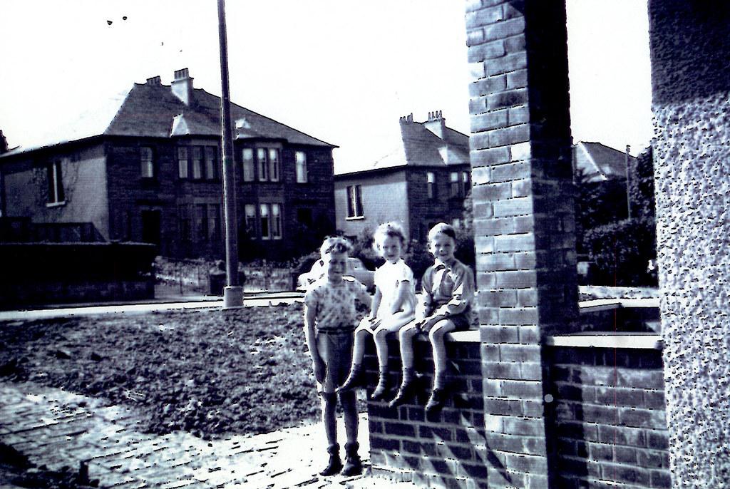 Stamperland 1955.