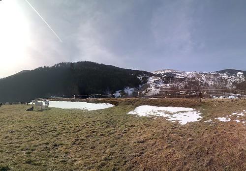 Nevà Març 2010