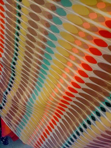 material at Hancock Fabrics