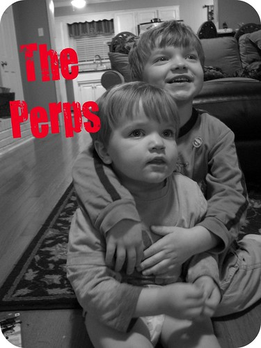 the perps