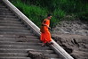 The steps to the river, Luang Prabang, Laos (picsie14) Tags: interestingness interesting asia southeastasia buddhism monks mostinteresting laos vientiane offerings interestingness2 nikond700