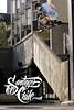 SANTIAGO DE CHILE (ANS TWENTY ONE*) Tags: chile santiago wall de design mexican joker skater hiphop rap brand types sk8 grafico ans21