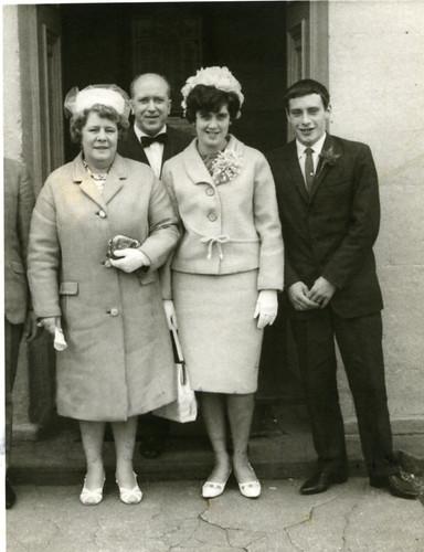 Thomas Hamilton, 1962