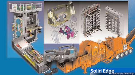 Siemens Solid Edge ST 100.0