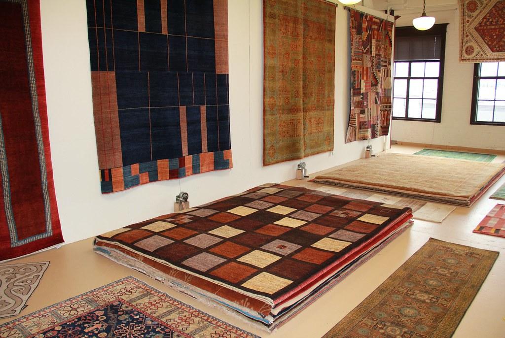 Kush Rejuvenation Oriental carpet gallery and tribal rugs