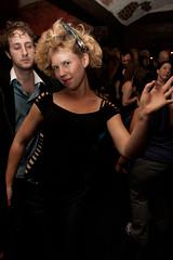 Rev Kate (pinguino) Tags: party music losangeles fable ninjaskillz medusalounge