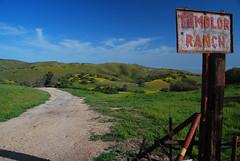 Temblor Ranch