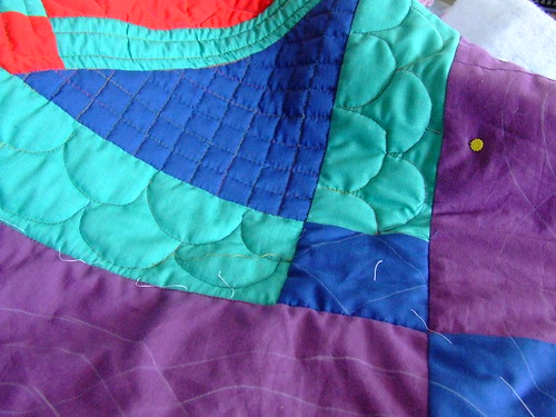 More on the Amish quilt