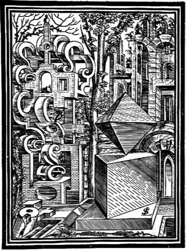 015- Geometria y perspectiva 1567-Lorenz Stoer