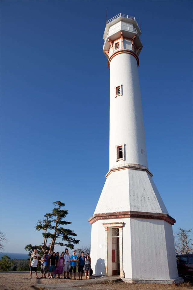 Patar Lighthouse