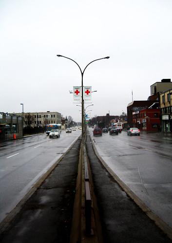 Boulevard Henri-Bourassa