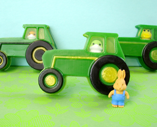 TractorSoapwithHamsterDrive