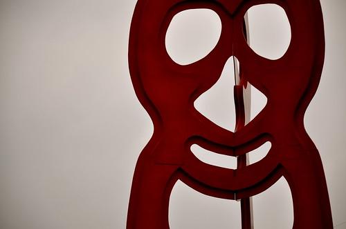 Nueva escultura de Jeju