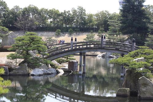 広島空港 三景園 画像22