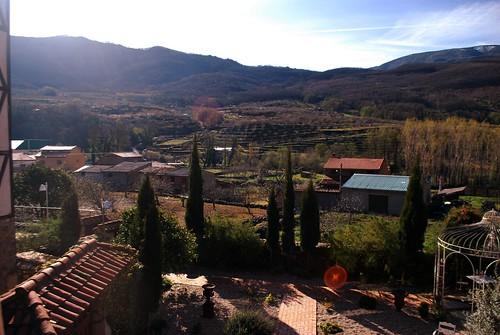 Turismo rural en Extremadura