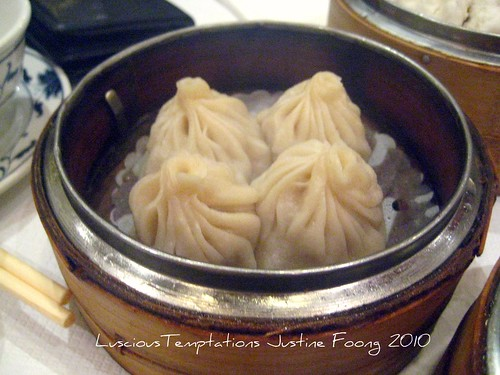 Xiao Long Bao - New World, Chinatown