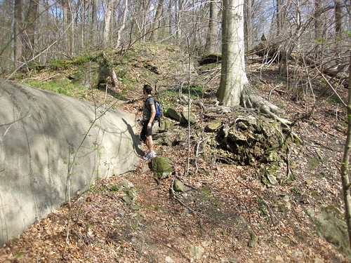 wissahickon valley