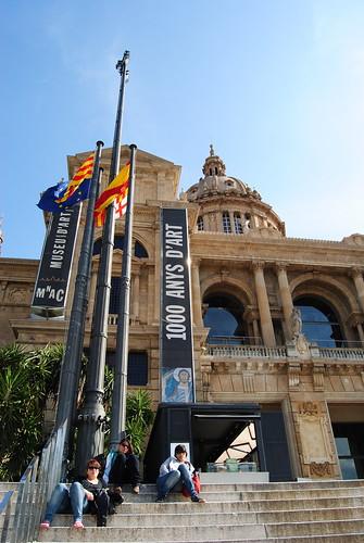 ¿A qué museo ir en Barcelona?