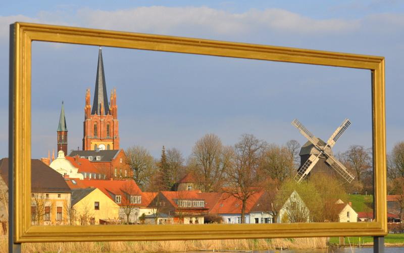 Bilderrahmen - Werder an der Havel