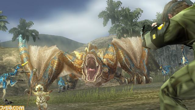 [POST OFICIAL] Metal Gear Solid: Peace Walker 4498866947_2c6f0ea73c_o