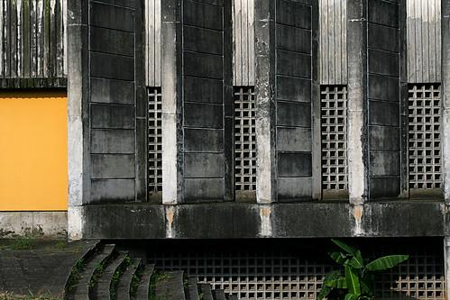 Cidade Universitária 2010