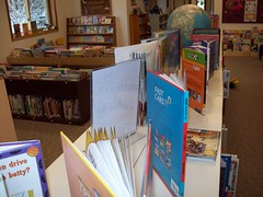 Hotchkiss Library Kids' Room (Colorado Library blog) Tags: county libraries delta