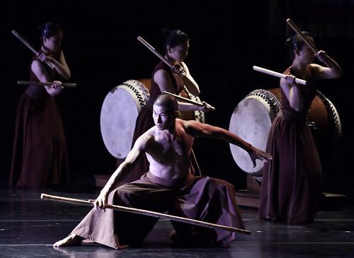 Taiwan's U-Theatre 3