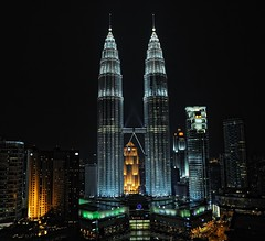 SE Asia Part VII Malaysia...Truly Asia....