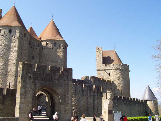carcassonne_ancient_city
