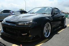 IMG_0079 (Kofi & Tv) Tags: interior autoshow carshow kelisa kcar harbourcity kancil sportcars kenari modifiedcars vipstyle
