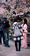 Kyoto Filming