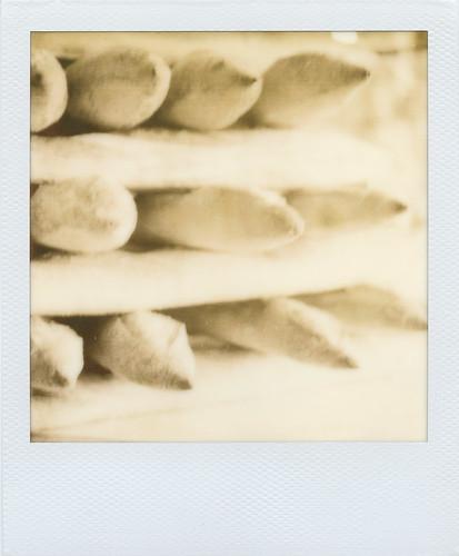 Breadbar baguettes