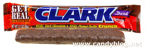 The Clark Dark Bar (Dark Chocolate)