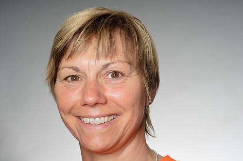 Claudia Pannach